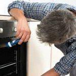 Oven Repair Technician