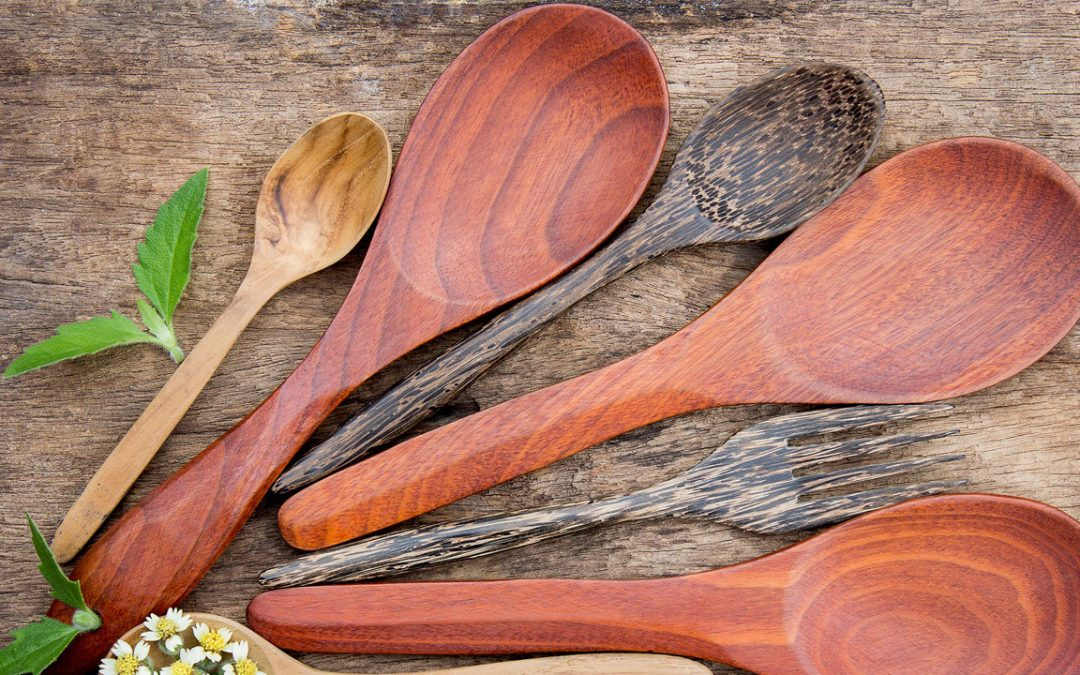 Easy DIY Projects to Add Spice to Your Kitchen
