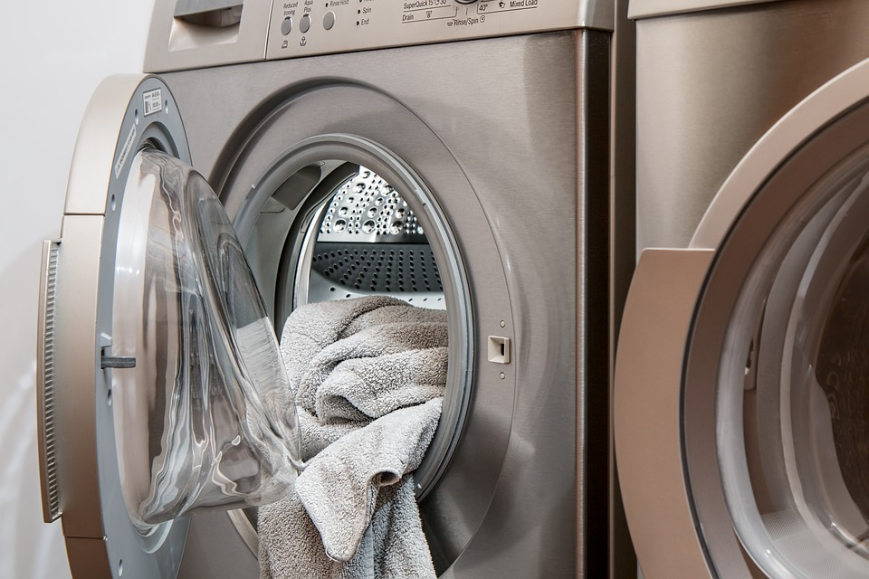 Top Washing Machine Tips To Make it Run Efficiently