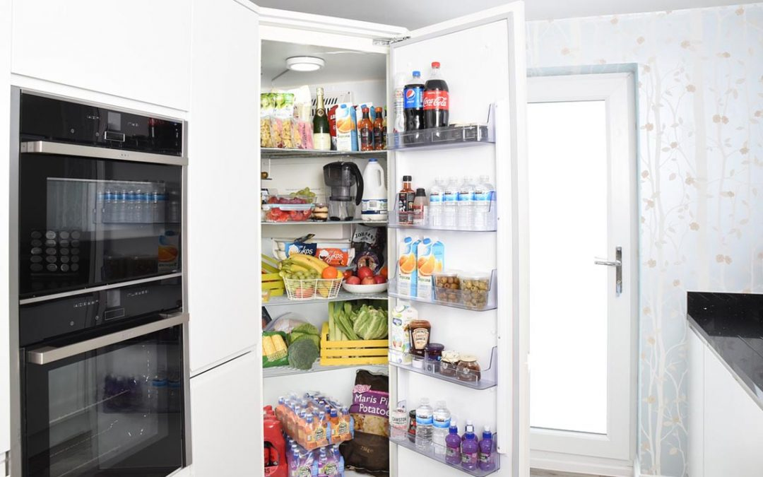 How to Make your Refrigerator More Efficient