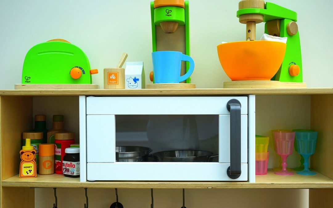 The best type of microwave oven to use at home