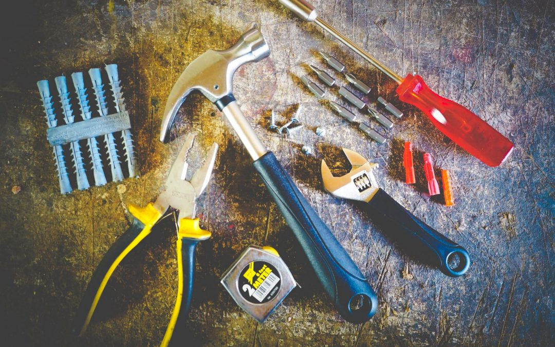 Essential Home Tools To Keep For DIY Home Projects