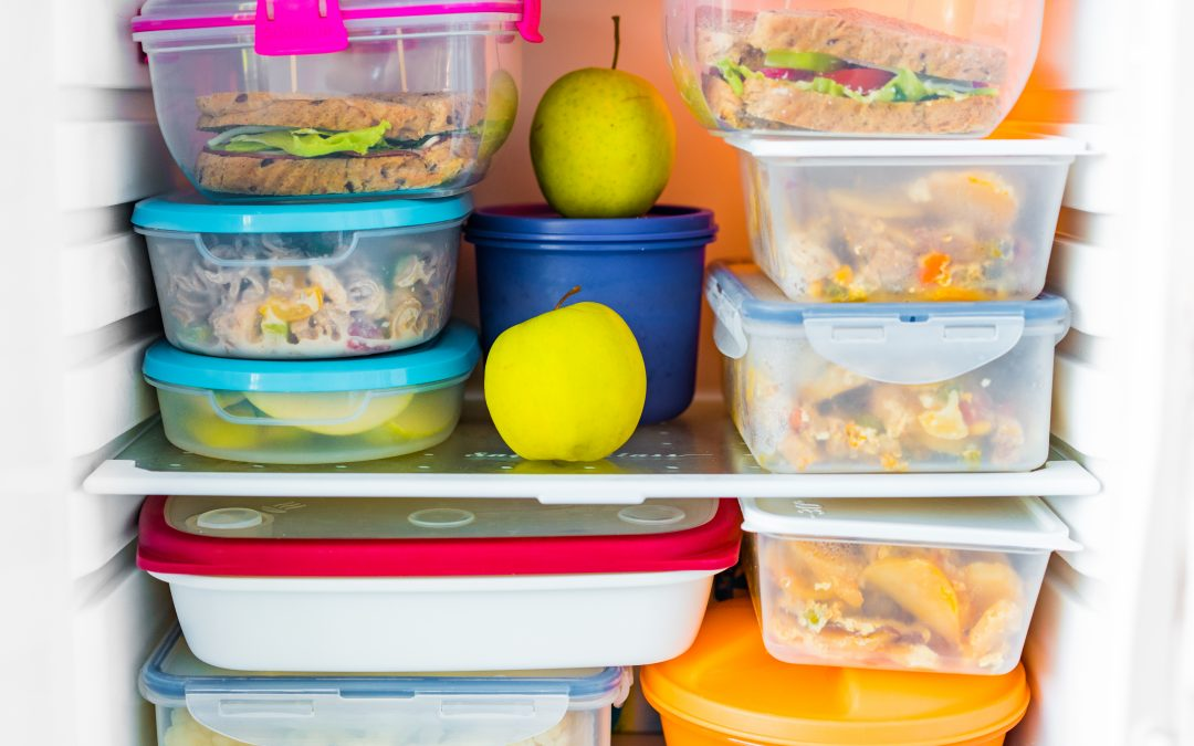 COVID-19  Circuit Breaker:  5 Amazing Food Storage Hacks To Make Them Last Longer Inside Your Fridge