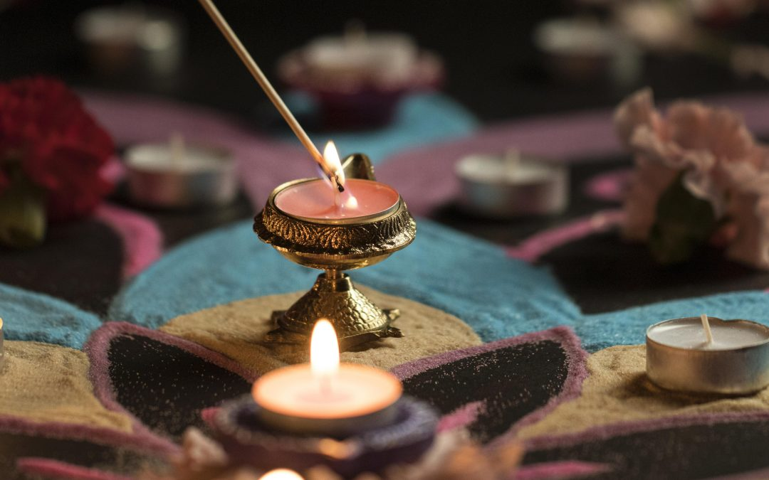 Celebrate Deepavali At Home Amid the Pandemic